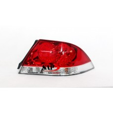 RIGHT REAR TAIL LIGHT TO SUIT MITSUBISHI LANCER CH (07/2003 - 09/2007)