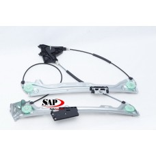 LEFT FRONT ELECTRIC WINDOW REGULATOR TO SUIT BMW 3 SERIES COUPE (05/2005 - 09/2012)