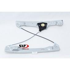LEFT FRONT ELECTRIC WINDOW REGULATOR TO SUIT BMW 3 SERIES (05/2005 - 09/2012)