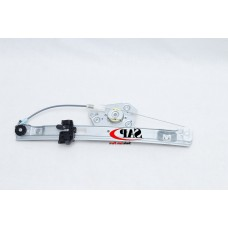 RIGHT REAR ELECTRIC WINDOW REGULATOR TO SUIT BMW 5 SERIES E60 (10/2003 - 04/2010)