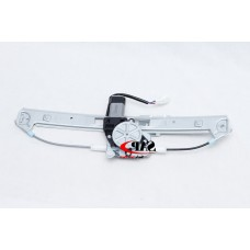 RIGHT REAR ELECTRIC WINDOW REGULATOR TO SUIT BMW 3 SERIES E46 (09/1998 - 02/2005)