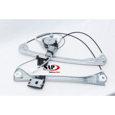 RIGHT FRONT ELECTRIC WINDOW REGULATOR TO SUIT BMW 3 SERIES E46 COUPE (09/1998 - 02/2005)