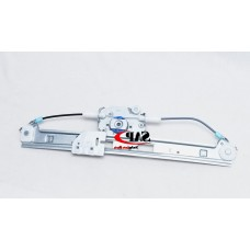 LEFT REAR ELECTRIC WINDOW REGULATOR TO SUIT BMW 3 SERIES E46 (09/1998 - 02/2005)