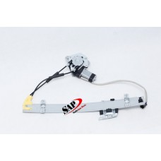 LEFT FRONT ELECTRIC WINDOW REGULATOR TO SUIT KIA RIO LS (09/2002 - 04/2005)