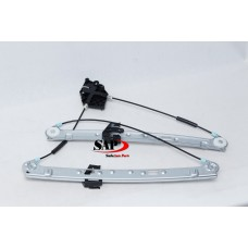 LEFT FRONT ELECTRIC WINDOW REGULATOR TO SUIT BMW X3 E83 (06/2004 - 11/2010)