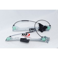 RIGHT FRONT ELECTRIC WINDOW REGULATOR TO SUIT BMW 3 SERIES COUPE (05/2005 - 09/2012)