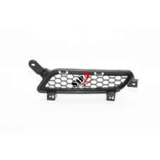 RIGHT H FOG LIGHT GRILLE TO SUIT MITSUBISHI LANCER CJ (09/2007 - 11/2015)