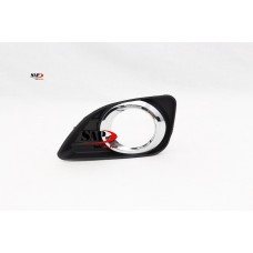 LEFT HAND DRIVING LIGHT COVER TO SUIT TOYOTA CAMRY (2010 - 2011)