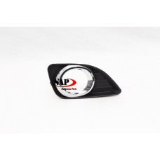 RIGHT HAND DRIVING LIGHT COVER TO SUIT TOYOTA CAMRY ACV40 (2010 - 2011)