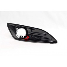 RIGHT HAND DRIVING LIGHT COVER TO SUIT FORD FIESTA WZ (08/2013 - CURRENT)