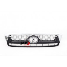 GRILLE TO SUIT TOYOTA HILUX (08/2008 - 07/2011)