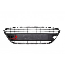 BUMPER GRILLE TO SUIT FORD FIESTA WS (01/2009 - 07/2013)
