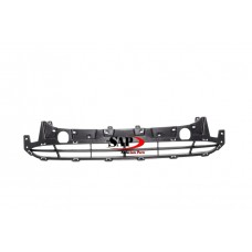 LOWER BUMPER GRILLE TO SUIT HYUNDAI SANTA FE CM (09/2009 - 07/2012)