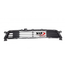 BUMPER GRILLE TO SUIT MITSUBISHI OUTLANDER ZJ (11/2012 - 03/2015)