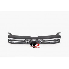GRILLE TO SUIT MITSUBISHI OUTLANDER ZJ (11/2012 - 02/2014)