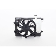 RADIATOR FAN ASSEMBLY TO SUIT HYUNDAI ELANTRA MD (03/2011 - 09/2013)