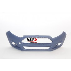 FRONT BUMPER TO SUIT FORD FIESTA WZ (08/2013 - 12/2017)