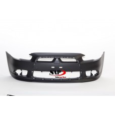 FRONT BUMPER TO SUIT MITSUBISHI LANCER CJ (09/2007 - 11/2015)