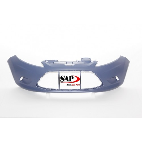 FRONT BUMPER TO SUIT FORD FIESTA WS (01/2009 - 07/2013) WITHOUT FOG LIGHT