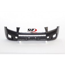 FRONT BUMPER TO SUIT TOYOTA RAV4 (08/2008 - 12/2012)