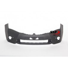 FRONT BUMPER TO SUIT TOYOTA COROLLA ZRE172 (12/2013 - 12/2017)