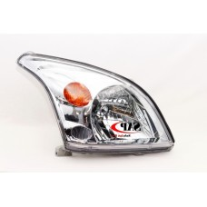 RIGHT HAND HEADLIGHT TO SUIT TOYOTA PRADO 120 SERIES (09/2002 - 07/2009)