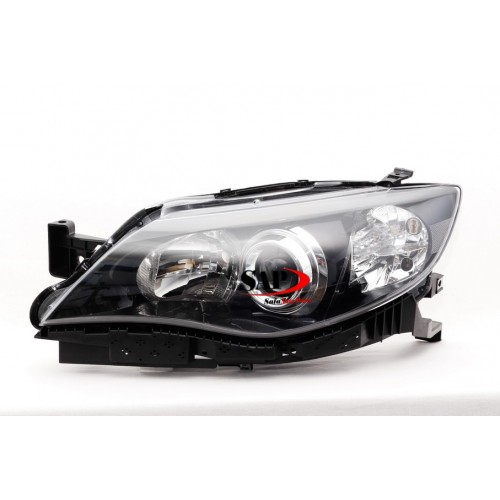 LEFT HAND HEADLIGHT TO SUIT SUBARU IMPREZA G3 (08/2007 - 11/2011)