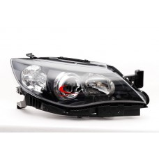 RIGHT HAND HEADLIGHT TO SUIT SUBARU IMPREZA G3 (08/2007 - 11/2011)