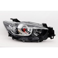 RIGHT HAND HEADLIGHT TO SUIT MAZDA CX-5 (02/2012 - 12/2014)