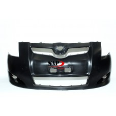 FRONT BUMPER TO SUIT TOYOTA COROLLA HATCHBACK (03/2007 - 10/2009)