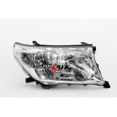 RIGHT HAND HEADLIGHT TO SUIT TOYOTA LANDCRUISER 200 SERIES (09/2009 - 11/2012)