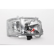 RIGHT HAND HEADLIGHT TO SUIT TOYOTA HIACE (08/2010 - 12/2013)