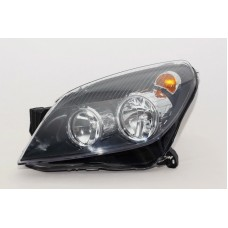 LEFT HAND HEADLIGHT TO SUIT HOLDEN ASTRA AH (10/2004 - 10/2006)