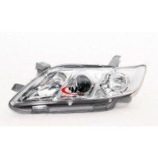 LEFT HAND HEADLIGHT TO SUIT TOYOTA CAMRY ACV40 (07/2006 - 11/2011)