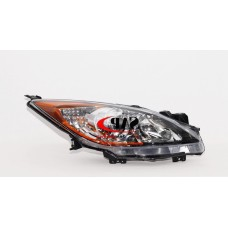 RIGHT HAND HEADLIGHT TO SUIT MAZDA 3 BL (04/2009 - 12/2013)