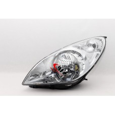 LEFT HAND HEADLIGHT TO SUIT HYUNDAI i20 (07/2010 - 06/2012)