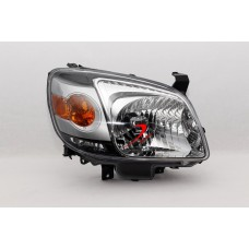 RIGHT HAND HEADLIGHT TO SUIT MAZDA BT-50 (05/2006 - 10/2011)