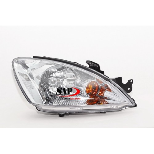 RIGHT HAND HEADLIGHT TO SUIT MITSUBISHI LANCER CH (07/2003 - 09/2007)