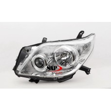 LEFT HAND HEADLIGHT TO SUIT TOYOTA PRADO 150 SERIES (10/2009 - 08/2013)