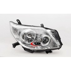 RIGHT HAND HEADLIGHT TO SUIT TOYOTA PRADO 150 SERIES (10/2009 - 08/2013)