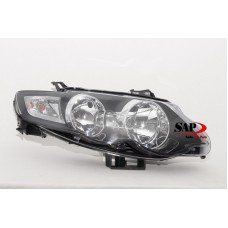 RIGHT HAND HEADLIGHT TO SUIT FORD FALCON FG SERIES XR6/ XR8 (02/2008 - 10/2014)