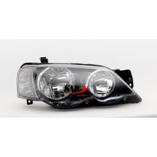 RIGHT HAND HEADLIGHT TO SUIT FORD FALCON BA/ BF SERIES XR6/ XR8 (10/2002 - 08/2006)