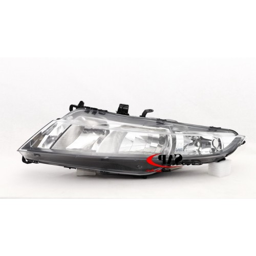 LEFT HAND HEADLIGHT TO SUIT HONDA CIVIC HATCHBACK (06/2007 - 10/2012)