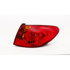 RIGHT REAR TAIL LIGHT TO SUIT HYUNDAI ELANTRA HD (07/2006 - 02/2011)