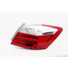 RIGHT REAR TAIL LIGHT TO SUIT HONDA ACCORD CR (05/2013 - 12/2016)