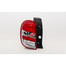 LEFT REAR TAIL LIGHT TO SUIT NISSAN MICRA K13 (09/2010 - 01/2013)