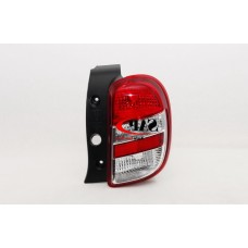 RIGHT REAR TAIL LIGHT TO SUIT NISSAN MICRA K13 (09/2010 - 01/2013)