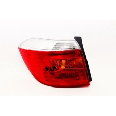 LEFT REAR TAIL LIGHT TO SUIT TOYOTA KLUGER GSU4 (05/2007 - 07/2010)
