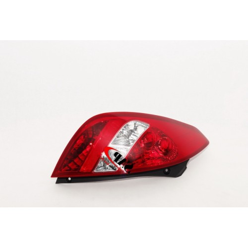 LEFT REAR TAIL LIGHT TO SUIT HYUNDAI i20 (07/2010 - 06/2012)