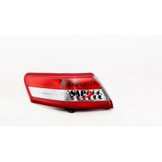LEFT REAR TAIL LIGHT TO SUIT TOYOTA CAMRY (06/2009 - 11/2011)